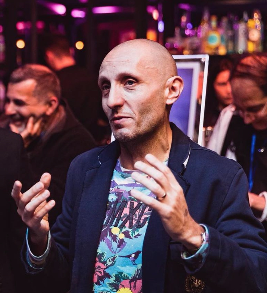 Lorenzo Tiezzi