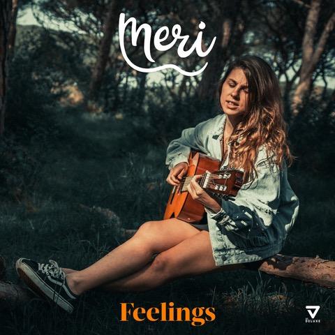 Meri - Feelings - cover