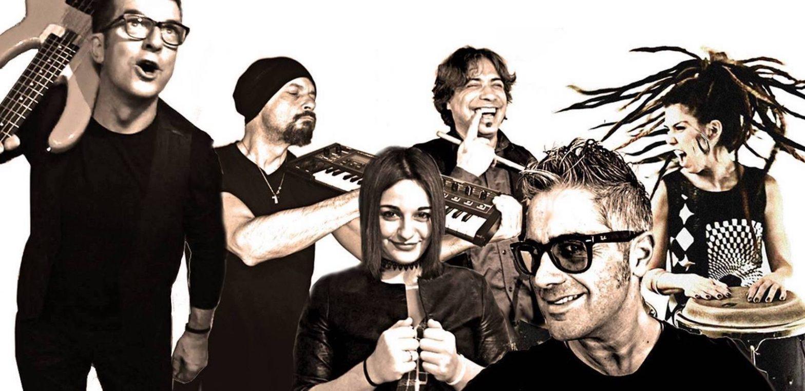 Alberto Salaorni Al B Band